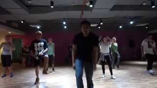 Madcon | Ray Dalton | Don't Worry Choreography #Madcon #RayDalton #DontWorryChoreography