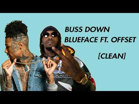 [CLEAN] Blueface - Bussdown Ft. Offset