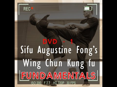 001 Augustine Fong - Fundamental