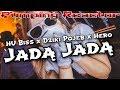 HU Biss x Dziki Pojeb Ft. Hero - Jadą Jadą Jadą (Original Mix)