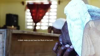 O Haiti, hear the Word of the Lord