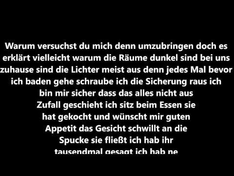 Dame - [Rosenkrieg] - By Dame Lyrics -