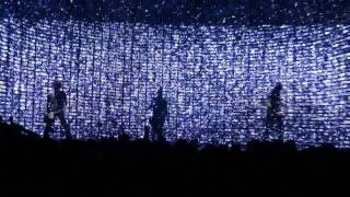 Nine Inch Nails - Lights in the Sky Tour - Only