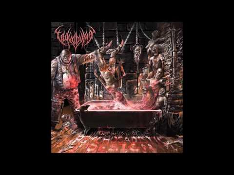 Vulvodynia - Bestial Insemination (Instrumental) (HQ) 2016