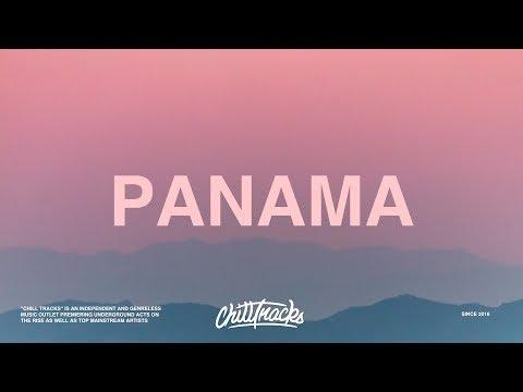 Quinn XCII - Panama (Lyrics)
