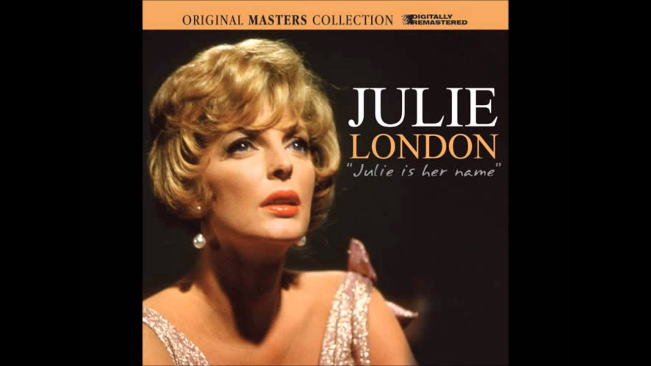 julie london light my fire