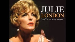 SOPHISTICATED LADY - JULIE LONDON