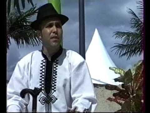 "Hamid Bouchnak ""Matfahemnache"" Le clip حمـيد بـوشنـاق"