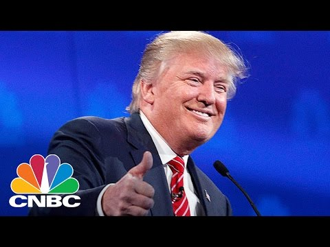 Beijing Responds To Donald Trump's Threat Of Ending 'One-China' Policy: Bottom Line | CNBC