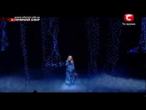 Клип Аида Николайчук - Колыбельная ''