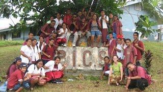 Webinar: Living & Teaching in the Pacific