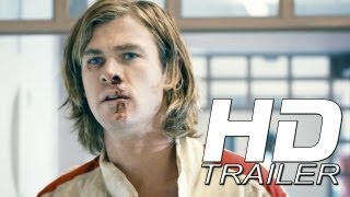 Rush Official Trailer 3 -- Chris Hemsworth, Olivia Wilde
