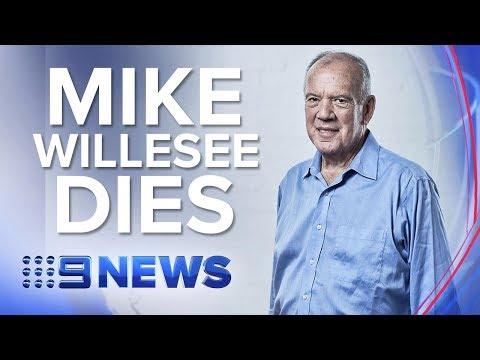 Legendary broadcaster dies aged 76 | Nine News Australia
