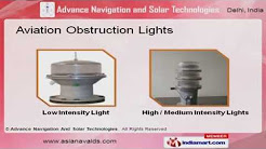 Navigation Aids Equipment by Advance Navigation And Solar Technologies Private Limited, New Delhi