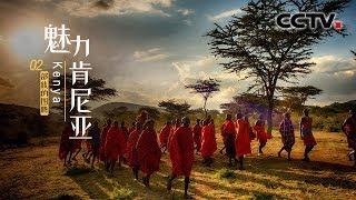《魅力肯尼亚》第二集 部族的图腾 | CCTV纪录 - YouTube