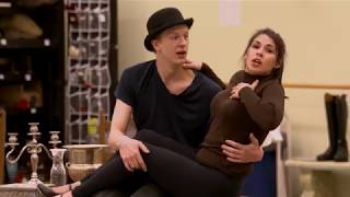 Department of Musical Theatre Directed & Choreography by Linda Good...
