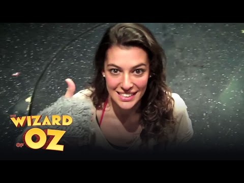 Meet Our New Cast - London | The Wizard of Oz