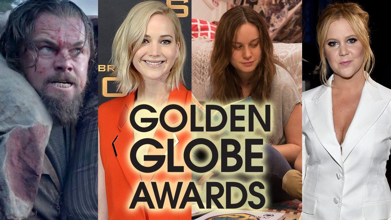 Golden Globes Nominations Snubs & Surprises