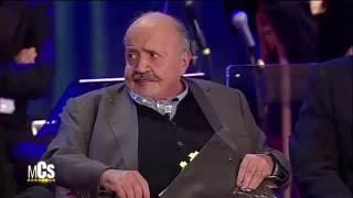 Maurizio Costanzo caccia dallo studio la Brigliadori