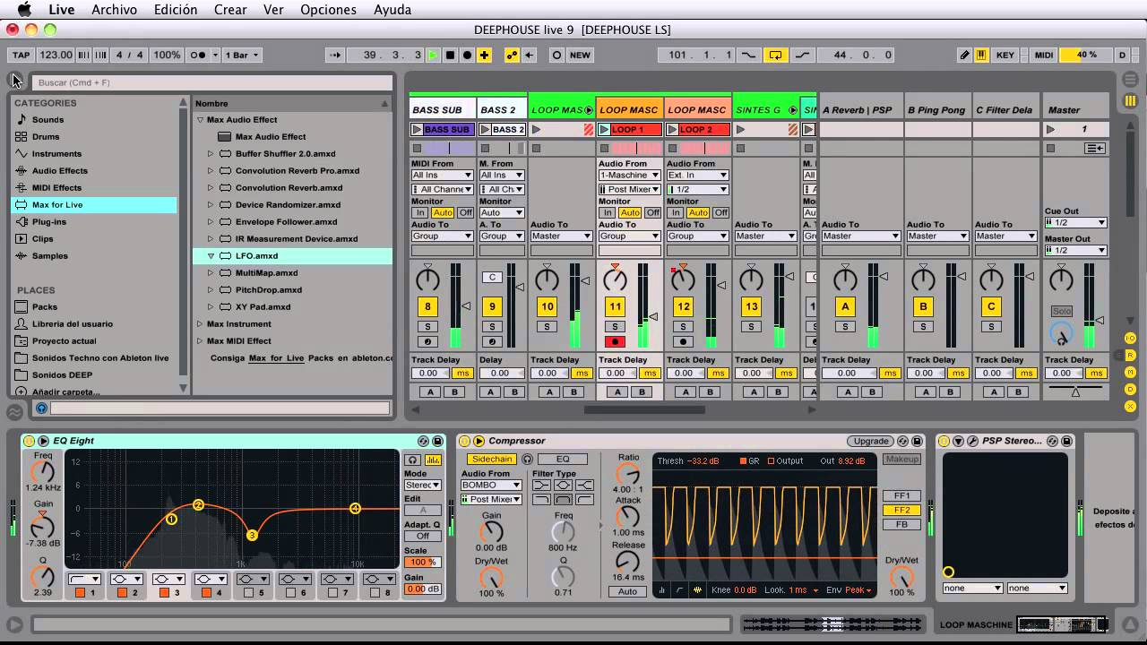 how to buy Ableton Live 9 outright?
