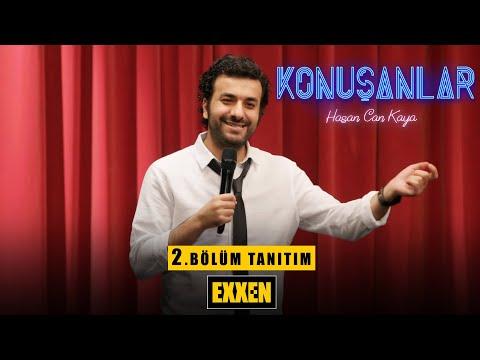 #Konuşanlar Ikinci Bölümüyle #EXXEN 'de💛 Exxen.com'a Gir, üye Ol Ve Hemen Izlemeye Başla!
