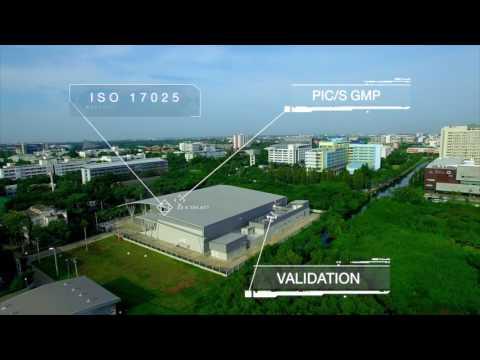 Mahidol University - Bio Innovation Building