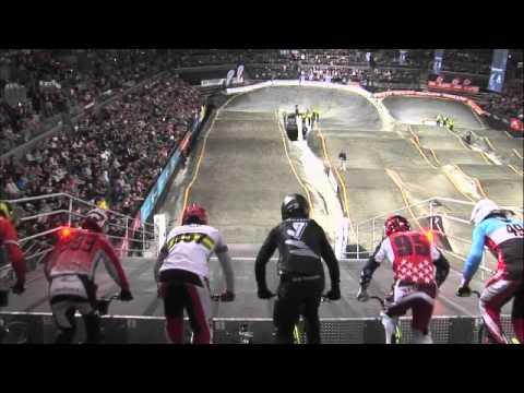 Elite Mens Final - 2013 UCI BMX World Championships