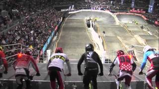 Elite Mens Final - 2013 UCI BMX World Championships