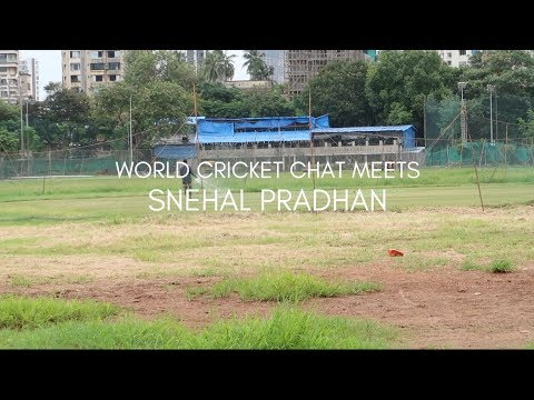 World Cricket Chat Guest Special - Snehal Pradhan on Indian Women's Cricket & her Own Journey