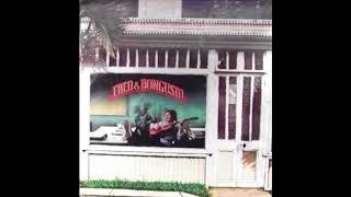 Fred Bongusto - Una ragione per vivere - (1980)