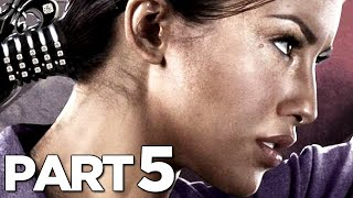 SAINTS ROW THE THIRD REMASTERED Walkthrough Gameplay Part 5 - VIOLA (SAINTS ROW 3)