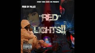 """Riverdale Shawty x[ Red Lights] Industry Drop out 2"""""""