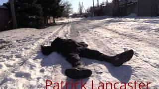 Repeat youtube video Kuibyshevsky district Donetsk Man killed today by Ukraine shelling.