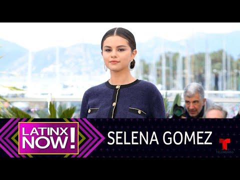 Las Redes Sociales Deprimieron A Selena Gomez | Latinx Now! | Entretenimiento