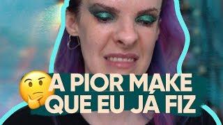 UM DIA PRA SER ESQUECIDO - Karen Bachini