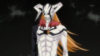 BLEAH -how to draw ichigo kurosaki hollow maska/forma