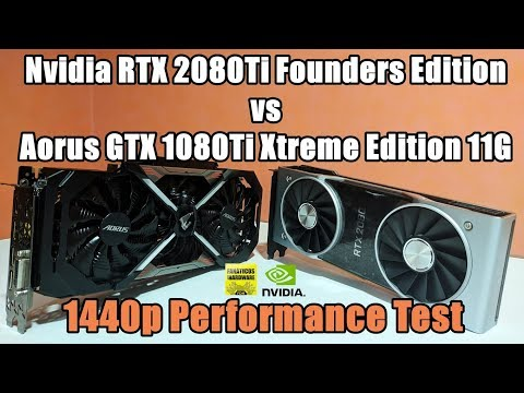 Rtx 2080 Ti Fortnite 1080p 1440p 4k 2160p Ultra Youtube