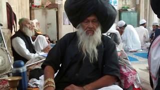 Dam Madar Beda Par ,, Syed Masoom Ali Bawa Madari Ajmer Sharif Urus 2015