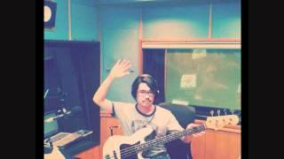 2011/8/28 FM802 MUSIC FREAKS DJ ハマ・オカモト(OKAMOTO'S) BOMBER / ...