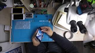 Revisión antes de envio iPhone 6 Plus Puerto Montt / Edgard