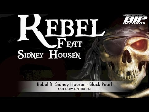Rebel Feat. Sidney Housen - Black Pearl (He's A Pirate) Official Teaser (HQ) (HD)