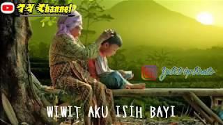 Wiwit Aku Isih Bayi Cover With Lirik