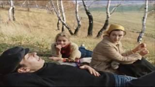 Александра - Москва слезам не верит (клип)