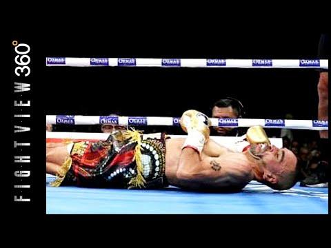 MUNDINE STUNG KO'D IN 1! KNOCKOUT! HORN VS MUNDINE FULL POST FIGHT RESULTS! HORN TO STAY AT 154?