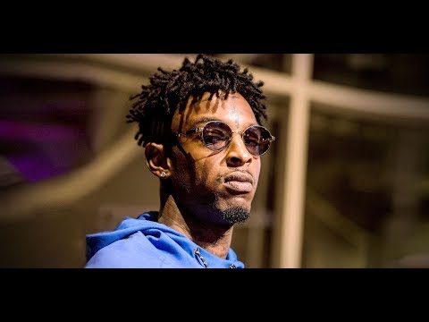 21 Savage-My Choppa Hate N*ggas (Official Music Video)
