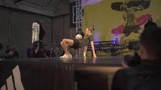 Erlend vs Brynjar  - European Championship Final 2018