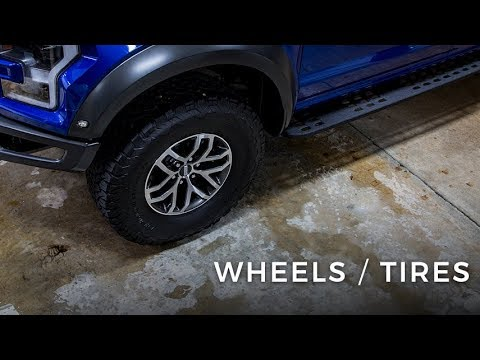 raptor correction protection series  wheels tires youtube