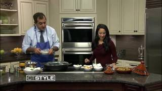 Weight Management In the Kitchen