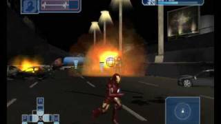 Iron Man - The Game Part 13