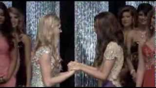 2014 Miss Iowa Teen USA Crowning